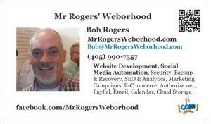 Business Card 2015-09-10